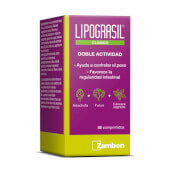 LIPOGRASIL CLASICO 50 Tabs - LIPOGRASIL