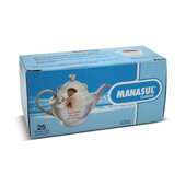 MANASUL CLASSIC 25 x 1,5g - MANASUL