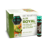 ALOE ROYAL 20 x 10ml - MARNYS
