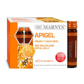 APIGEL 20 x 11ml - MARNYS