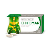 CHITOMAR 60 Caps - MARNYS