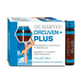 CIRCUVEN PLUS 20 x 10ml - MARNYS