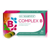 COMPLEX B 60 Caps - MARNYS