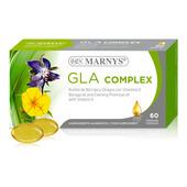 GLA COMPLEX 60 Caps - MARNYS
