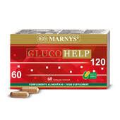 GLUCOHELP 60 Caps - MARNYS