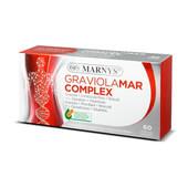 GRAVIOLAMAR COMPLEX 60 Caps - MARNYS