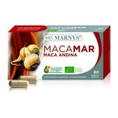 MACAMAR 60 Caps - MARNYS
