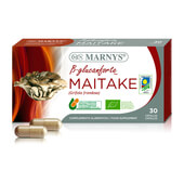MAITAKE 30 Caps - MARNYS