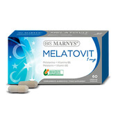 MELATOVIT 60 Caps - MARNYS