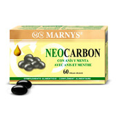 NEOCARBON 60 Caps - MARNYS