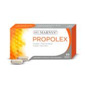 PROPOLEX 60 Caps - MARNYS