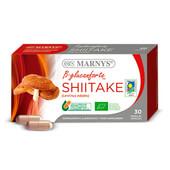SHIITAKE 30 Caps - MARNYS