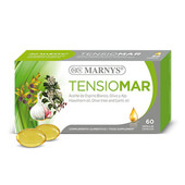 TENSIOMAR 60 Caps - MARNYS
