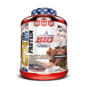 CFM ISO DRY PROTEIN 1,8 Kg - BIG