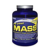 UP YOUR MASS 2,27kg - MHP - SUBIDOR DE PESO