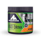 HYDRATING ISO DRINK 420g - MULTIPOWER