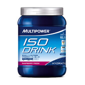 ISO DRINK 735g - MULTIPOWER