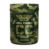 CREA COMBAT 150 Caps - MUSCLE ARMY