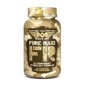 FIRE RAID 90 Caps - MUSCLE ARMY