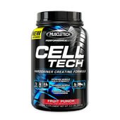 CELL TECH PERFORMANCE SERIES 1,4Kg - MUSCLETECH