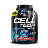 CELL TECH PERFORMANCE SERIES 2,7Kg - MUSCLETECH