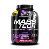 MASS TECH PERFORMANCE SERIES - MUSCLETECH