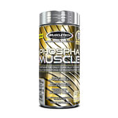 PHOSPHA MUSCLE 140 Softgels - MUSCLETECH