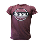CAMISETA MUTANT PREMIUM SUPPLEMENTS - MUTANT