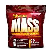 MUTANT MASS 2,2Kg - PVL