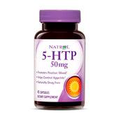 5-HTP 50 mg - 45 Caps