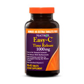Easy-C Time Release 1000mg - NATROL