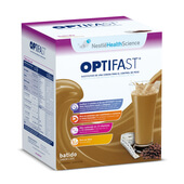 OPTIFAST BATIDO 9 x 54g - OPTIFAST