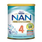 NESTLE NAN 4 - 800g - NESTLE NAN