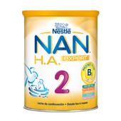 NESTLE NAN H.A. 2 - 800g - NESTLE NAN