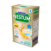 NESTUM CEREALES SIN GLUTEN 600g - NESTLE NESTUM