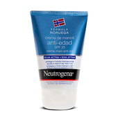 NEUTROGENA CREMA DE MANOS ANTI EDAD SPF 25 - 50ml - NEUTROGENA