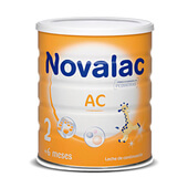 NOVALAC AC 2 - 800g - NOVALAC