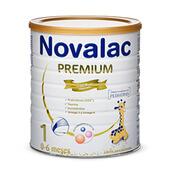 NOVALAC PREMIUM 1 - 800g - NOVALAC