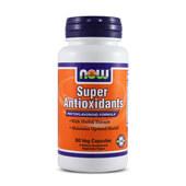 SUPER ANTIOXIDANTS 60 VCaps - NOW FOODS
