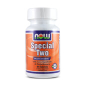 SPECIAL TWO 90 Tabs - NOW FOODS