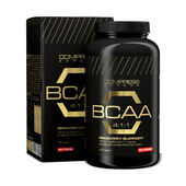 COMPRESS EXPAND BCAA 4:1:1 - 100 Tabs - NUTREND