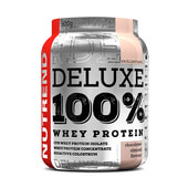 DELUXE 100% WHEY PROTEIN 900g - NUTREND