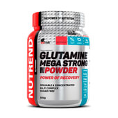 GLUTAMINE MEGA STRONG POWDER 500g - NUTREND