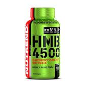 HMB 4500 -100 Caps - NUTREND