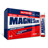 MAGNESLIFE 10 x 25ml - (Enduro Drive) - NUTREND