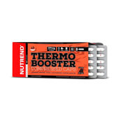THERMOBOOSTER COMPRESSED 60 Caps - NUTREND