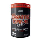 CREATINE DRIVE BLACK - NUTREX