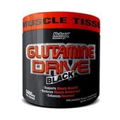 GLUTAMINE DRIVE BLACK 150g - NUTREX