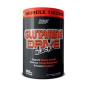GLUTAMINE DRIVE BLACK 300 g - NUTREX