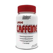 LIPO 6 CAFFEINE 60 Caps - NUTREX